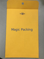 Kraft Yellow Bubble Envelopes / Padded Courier Packaging Bags 115x210mm #B